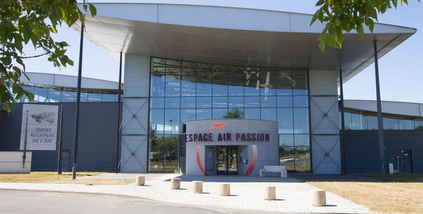 espace air passion marce musee en famille