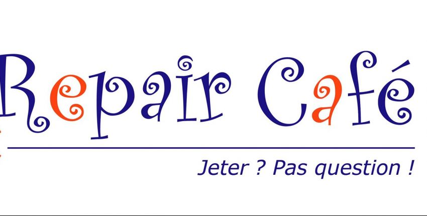 repair cafe cholet