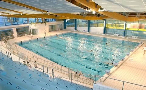 Kidiklik maine et loire for Piscine jean bouin