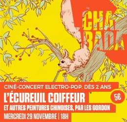 chabada angers ecureuil coiffeur
