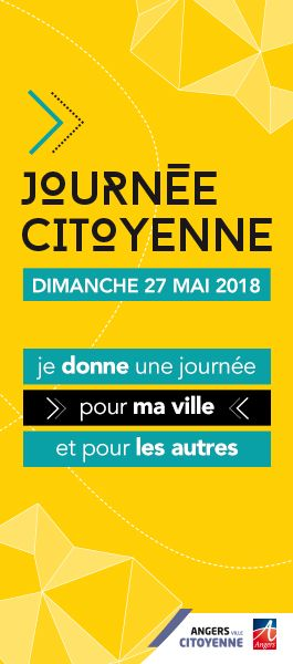 JOURNEE CITOYENNE ANGERS