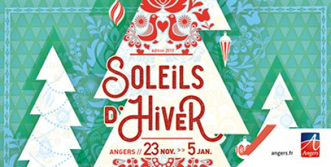 SOLEILS D'HIVER A ANGERS