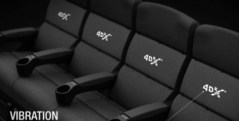 pathe angers cinema ados 4DX
