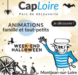 Cap Loire animations octobre